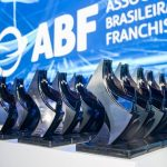 Quality Lavanderia, conquistou o 12º Selo de Excelência em Franchising na categoria Máster, em cerimônia realizada pela Associação Brasileira de Franchising ABF - 2018