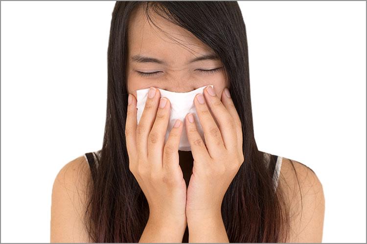 Cuidados com a higiene da casa evitam problemas respiratórios