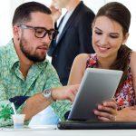 Empreendedorismo por necessidade e a geração de novos líderes