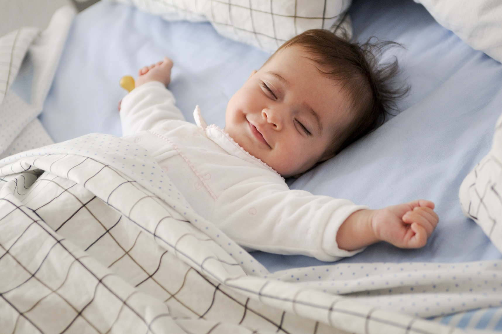 bebê Quality Lavanderia roupa
